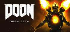 DOOM Open Beta bis zum 18. April