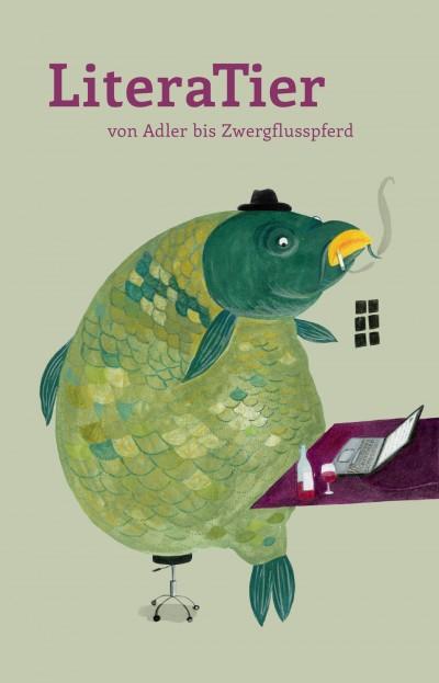 Gratis Buch - am Welttag des Buches - nur am 23.4.2016