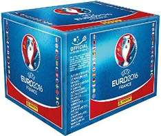 100er Box Panini Sticker