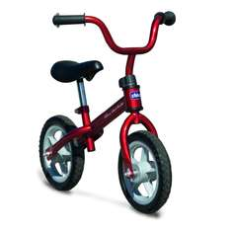 [Amazon Spanien] Chicco Kinderrad Red Bullet für 17,17€ inkl. Versand mit Prime