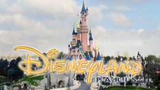 Disneyland Paris Tickets - 69 € statt 90 €