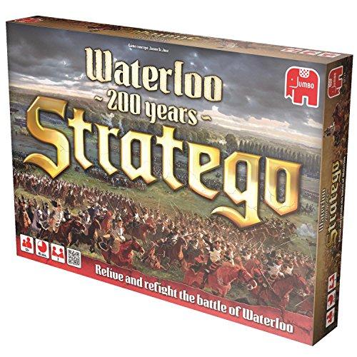 """Brettspiel """"Stratego Waterloo"""" um 15,30 € - min 50% sparen"""