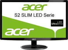 Acer S242HLCBID 60,1 cm (24 Zoll) Monitor - 111€