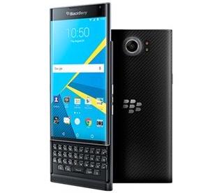 Amazon: Blackberry Priv um 599 € - neuer Bestpreis