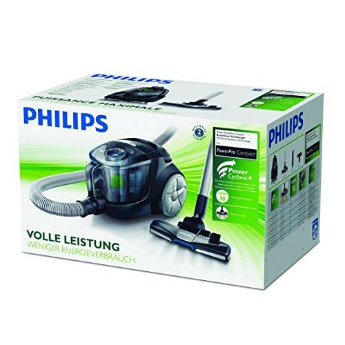 """Philips """"FC8477/91"""" Staubsauger um 69,99 € - 22% sparen"""