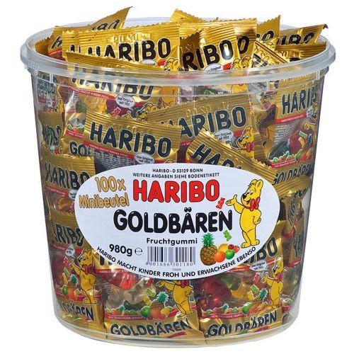 [Hitmeister] 5kg Haribo für 10€ (2€/kg) PVG: 5€/kg