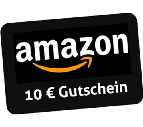 10€ Amazon Gutschein für Anmeldung als Prime-Mitglied