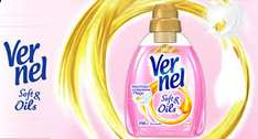 [Amazon.de] Vernel Soft & Oils Pink, 4er Pack (4 x 750 ml) - Plus Produkt € 5,40--