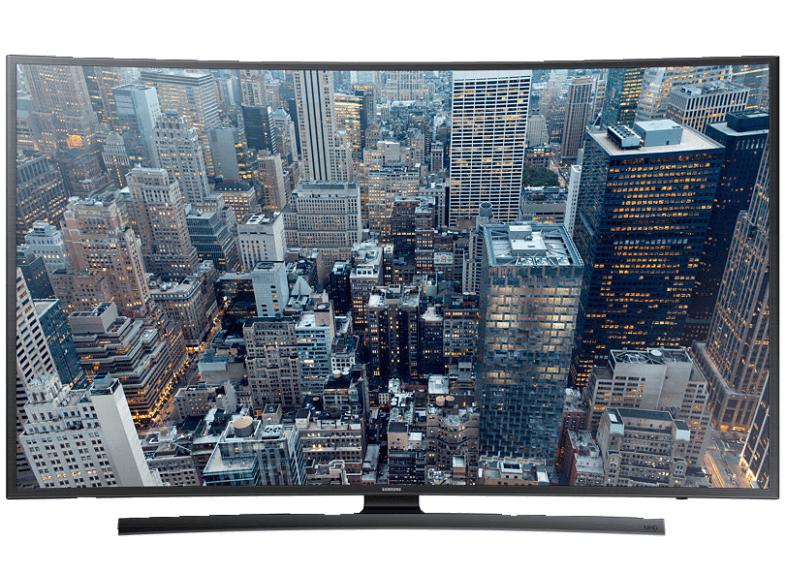 Mediamarkt zieht nach: SAMSUNG 55 Zoll UHD Curved für 899 €