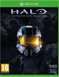 [CDKeys]  Halo: The Master Chief Collection (Xbox One) für 5,40€