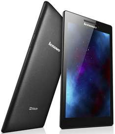 Lenovo Tab 2 A7-10 Tablet (ARM MTK 8121 Quad-Core Prozessor)