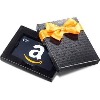 Amazon-Aktion: 30€ Gutschein kaufen und 7€ geschenkt bekommen