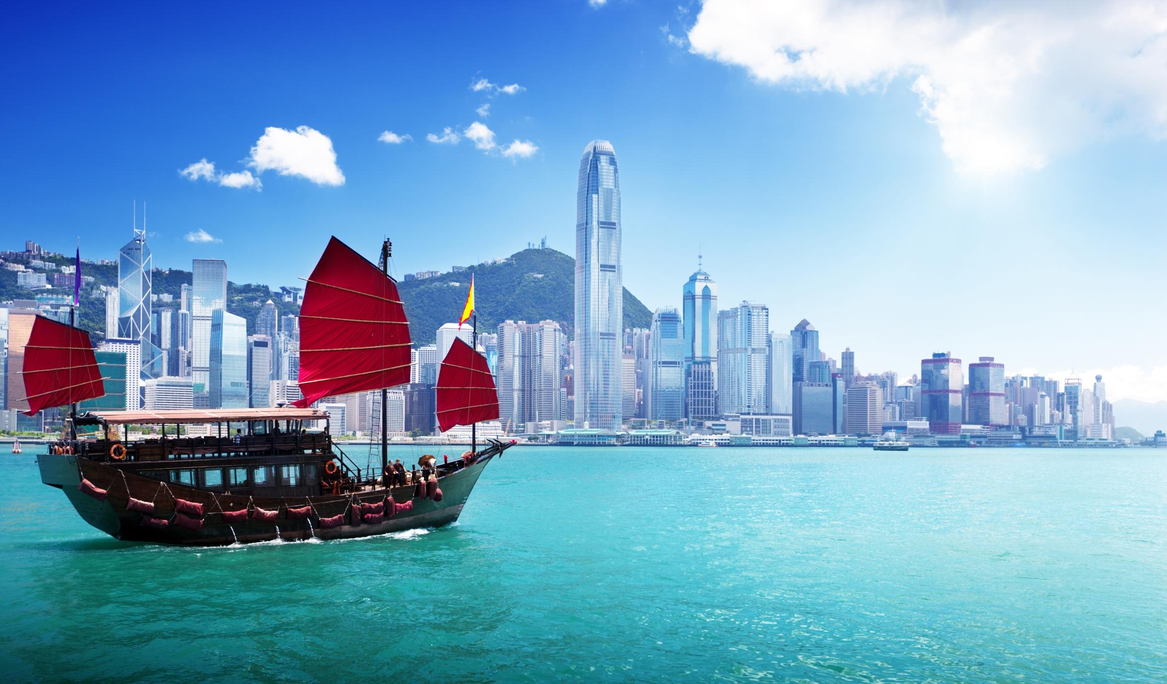 Innsbruck <---> Hong Kong zum Superpreis