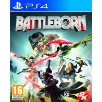 [thegamecollection] Battleborn (PS4) für 20,25€ - 32% sparen