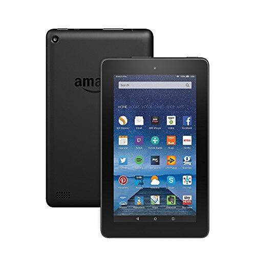 Kindle Fire 7 Zoll 8GB/16GB WLAN um 10€ reduziert