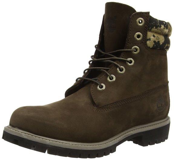 Timberland Halbschaft Stiefel (alle Größen) 63-81 €