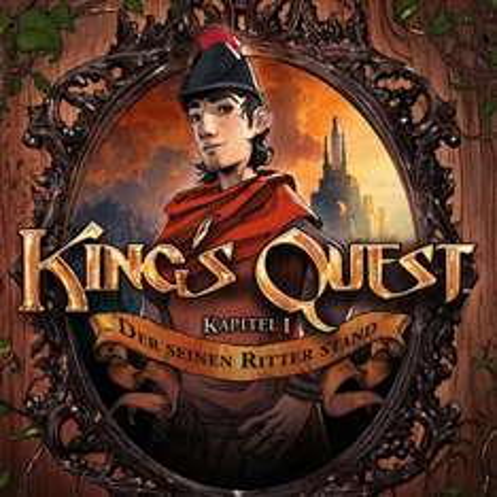 [PSN][Xbox Store] King's Quest - Kapitel 1: Der seinen Ritter stand GRATIS ( statt 9,99€)