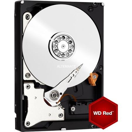 "Western Digital Festplatte ""WD30EFRX 3 TB"""