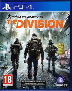 [Gameware.at] The Division PS4 nur 39,90€