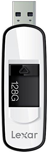 "Lexar ""S75"" USB 3.0 Stick (128 GB) um 19,58 € - Bestpreis - 51% sparen"