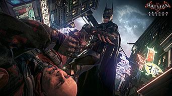 Batman: Arkham Knight PS4/XBOX ONE 22,98€