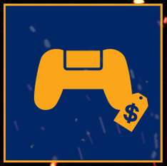 [PSN US/CA] Flash Sale