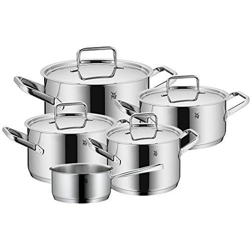 WMF Kochgeschirr-Set für 139€ (nächster Preis 220€)
