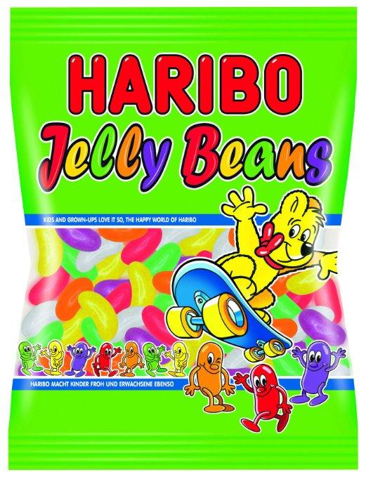 Amazon Preisfehler - Haribo Jelly Beans (30 Stück à 175g) um 11,39 €