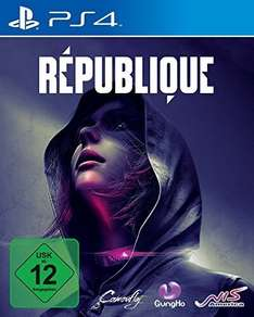 Republique (PS4) um 20,50 € - 29% sparen