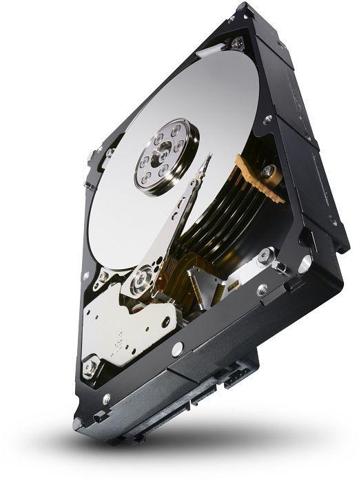 "Seagate 3TB interne Festplatte (""Constellation ES.3"") um 99,99 € - 44% sparen"