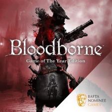 PSN: Bloodborne™: Game of the Year Edition für 29,99€