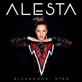 Neues Album von Alexandra Stan - Alesta nur € 2,49 bei Amazon (mp3) Preisfehler?