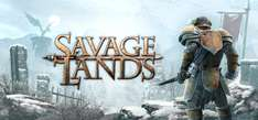 [Steam] Savage Lands EARLY ACCESS für 10,04€ - 20% Ersparnis