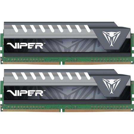 [ZackZack] Patriot Viper4 XMP2.0 16GB DDR4 RAM 2133-15 für 44,85€