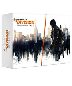 Tom Clancy's: The Division - Sleeper Agent Edition für PS4 und Xbox One für 77,78 € bei Games2Game.at