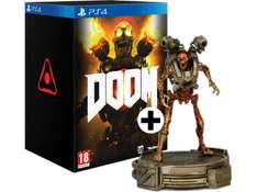 [Saturn.at] Doom Collector's Edition ( PC/PS4/Xbox One) für 52€ - bis 58% sparen