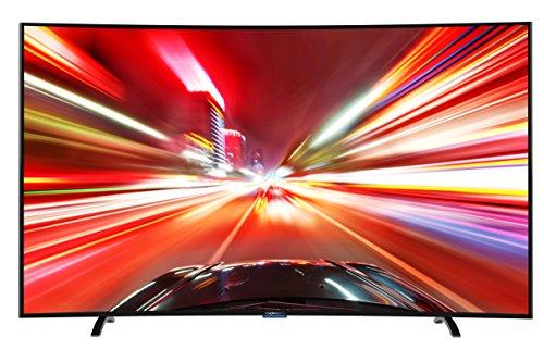 [Amazon.de] 55 Zoll UHD Curved-TV für 487,55€ inkl. Speditionsversand von Thomson