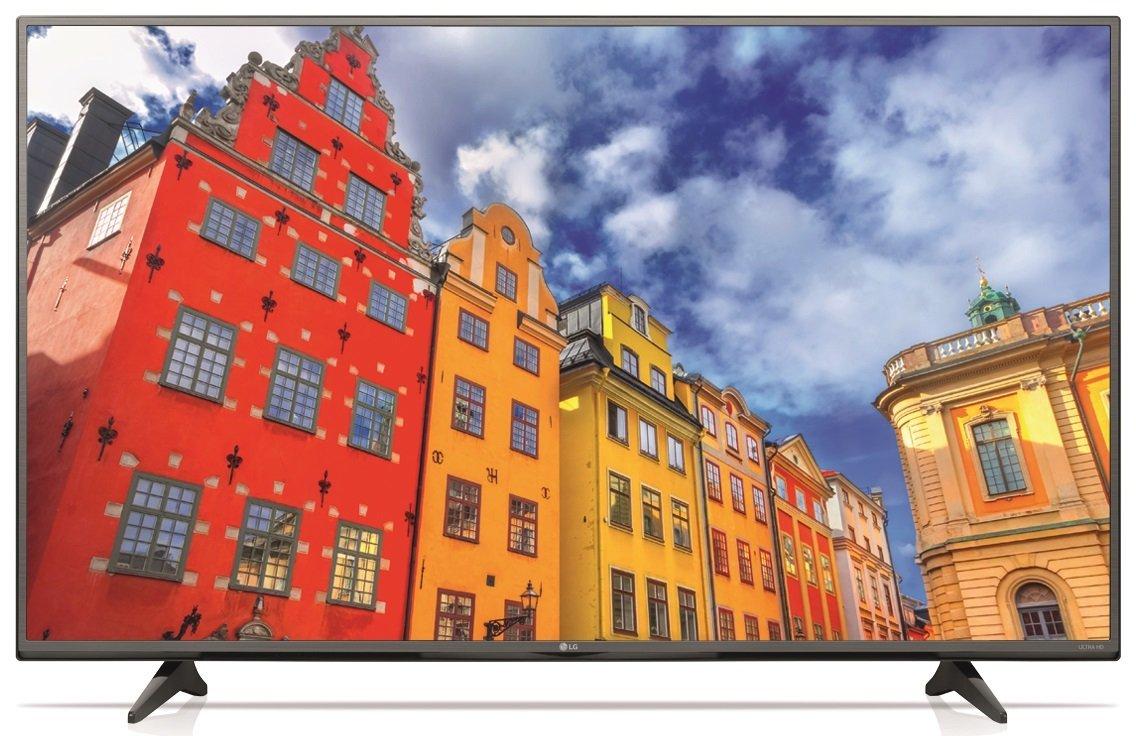 108 cm (43 Zoll) Fernseher (Ultra HD, Smart TV, etc.) kostet nur 419€ statt 899€