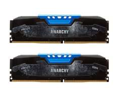 PNY Anarchy 16GB DDR4-2133 RAM CL15 (2x 8GB) um 48 € - 50% sparen