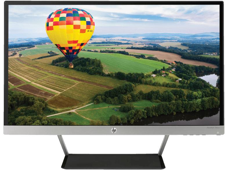 "HP Pavilion 24"" LED-Monitor um 100 € - 29% sparen"