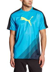 [amazon.de] PUMA Herren T-Shirt IT evoTRG Cat Graphic Tee ab 9,68€ mit Prime