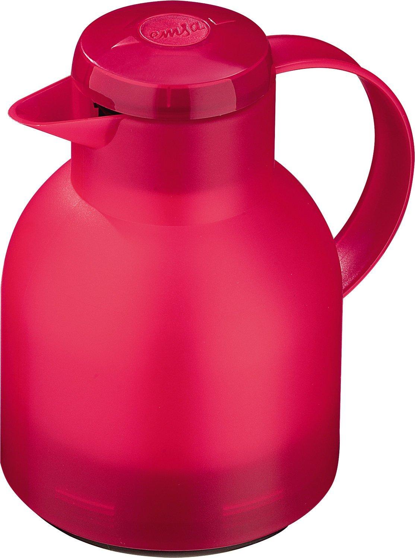 (Amazon Prime) Emsa Isolierkanne 1 Liter für 9,30€