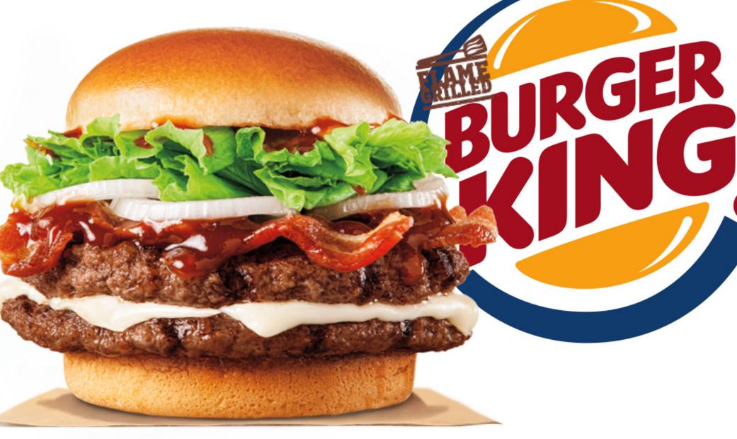 Neue Burger King Gutscheine - gültig bis 11.7.2016