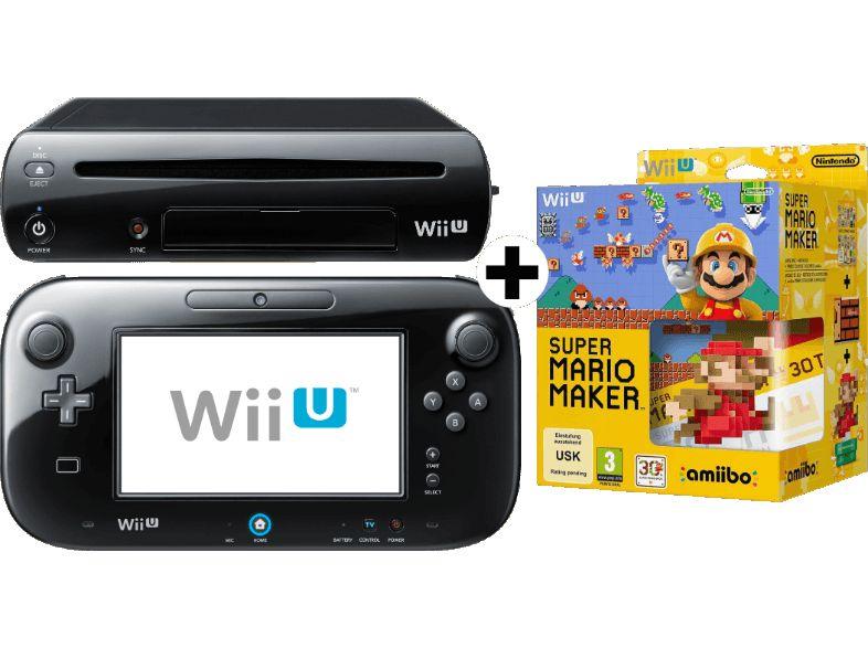 [lokal] Media Markt Wien Mitte: Wii U mit Super Mario Maker für 199€