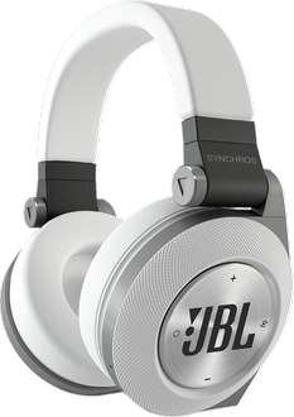 JBL Bluetooth-Kopfhöre Synchros E50 BT für 77€