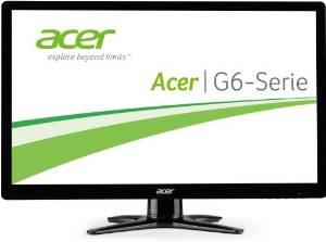 """[Amazon] Acer G6 G276HLAbid 27"""" Monitor für 156,30€ - 14% Ersparnis"""