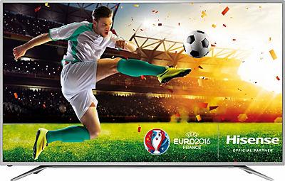"""[universal.at] Hisense 163 cm (65 Zoll) Fernseher (Ultra HD, Triple Tuner, Smart TV) für 935,89€ - günstigster 65"""" 4K Fernseher"""