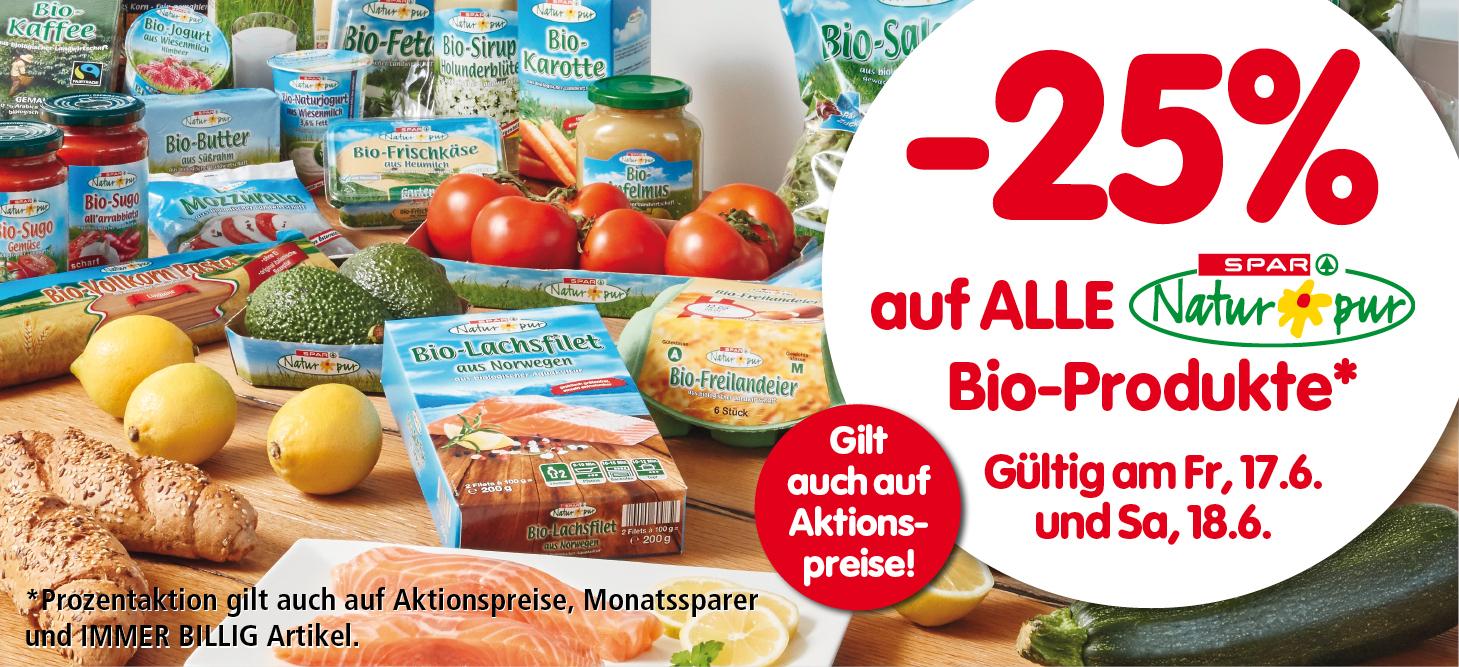 Lebensmittelhandel Angebotsübersicht 16.6.2016 - 22.6.2016