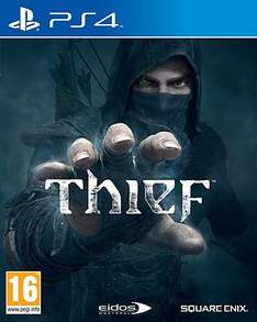 Thief 4 Game of the Year Edition - PS4 um €24,90 versandkostenfrei!