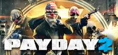 [steampowered] PayDay 2 bis 3. Juli free to play